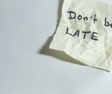 dont-be-late