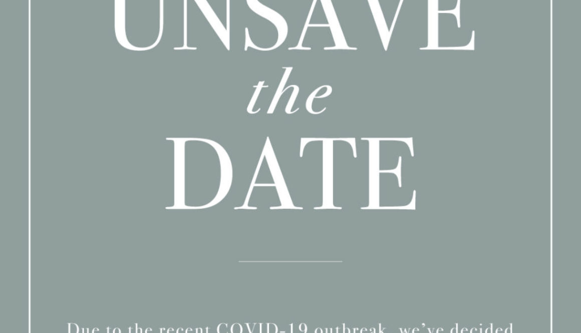 unsave date